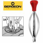 Bergeon Presto Remover Tools for Hands, Pinion and Sweep Wheel, Swiss Made - NEW