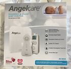 Angelcare AC403 Movement and Sound Baby Monitor RRP £109.99