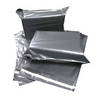 STRONG POLY MAILING POSTAGE POSTAL BAGS QUALITY SELF SEAL GREY PLASTIC MAILERS <br/> #Reduced Prices #Free P&amp;P #Same Day Dispatch #Strong
