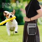 Pet Dog Treat Bag Snack Bait Dog Obedience Training Outdoor Pouch Food Waist Bag