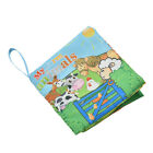 Great Books Learning&Education Baby Toys Educational Cloth Cartoon Book to new
