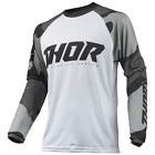 Thor Sector Camo MX Motocross Offroad Jersey