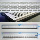 Aluminium Air Vent Grille Built-in Appliances Furniture Metal Ventilation Cover