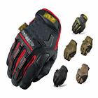 Tactical Military Full Finger Gloves Men's Motorcycle Racing Motorbike Riding