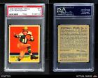 1935 National Chicle #21 Cliff Montgomery  PSA 5 - EX