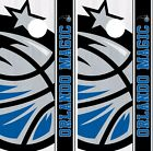 Orlando Magic Cornhole Skin Wrap NBA Basketball Team Logo Vinyl Sticker DR316 on eBay