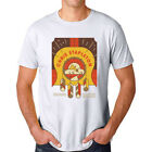 Chris Stapleton Tour Logo Men's White T-Shirt Size S M L XL 2XL 3XL image