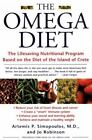 The Omega Diet: The Lifesaving Nutritional Program Based on the Diet of the Isl