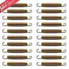 """Wholesale 5.5"""" 6.5"""" Premium Replacement Trampoline Springs (Pack of 72) US STOCK"""