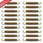 """Wholesale 5.5"""" 6.5"""" Premium Replacement Trampoline Springs (Pack of 72) US STOCK image"""