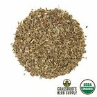Organic Dill Seed, Whole (Anethum graveolens)