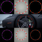 Strips Motorcycle Wheel Sticker Decal Rim Tape Bike For DUCATI Aprilia Triumph €3.62 EUR on eBay