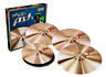 More images of Paiste PST 7 Rock Cymbal Box Set w /  FREE Crash
