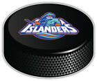 New York Islanders Mascot NHL Logo Hockey Puck Bumper Sticker- 9'', 12'' or 14'' $13.99 USD on eBay