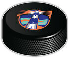New York Islanders Symbol NHL Logo Hockey Puck Car Bumper Sticker-3'',5'' or 6'' $3.5 USD on eBay