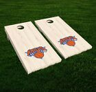 New York Knicks Cornhole Decal Vinyl NBA Basketball Car Wall Set of 2 GL81 on eBay
