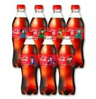 BTS x coca-cola 2018 Worldcup Promo Special coca-cola Package(Only Plastic Case) $9.29  on eBay