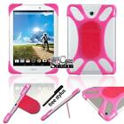 "Shockproof Silicone Stand Cover Case For 7"" 8"" 10"" Acer Iconia Tablet"
