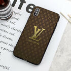Cover FOR iPhone X 6s 7 8 Plus#!SE518Louis-Vuitton2018! Samsung Note 9 S9+ Cases