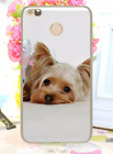 Yorkshire Terrier Yorkie Dog Pet Animal Hard Cover Case For iPhone Huawei 9 New