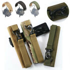 Tactical Earmuffs Microphone Hunting Shooting Headphone Cover Headset Cover