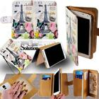For Various Xiaomi Redmi 123456 SmartPhon - Leather Wallet Stand Flip Case Cover