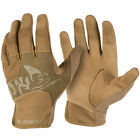 Helikon All Round Fit Tactical Light Gants Chasse Police Coyote/Adaptive Green