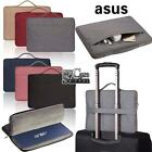 """Laptop sleeve Case Carry Bag Pouch For Various 11.6"""" ASUS Ch"""