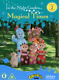 In the Night Garden: Magical Times (UK IMPORT) DVD NEW