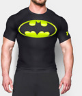Under Armour Alter Ego 2.0 Compression Tshirt RRP£38!!