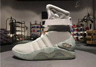 Air Mag Back To The Future Marty McFly Sneakers LED Shoes