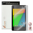 6 Pack for Google Nexus 7 (2013 2nd Generation) Screen Protector, High Definitio