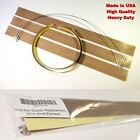 Внешний вид - Impulse Sealer Replacement Heat Element Wire Kit 4 8 12 13 14 15 16 18 20 24 30