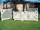 Wooden Driveway Pair of Gates=  3ft 6