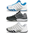 K Swiss Mens X Court & Bigshot Light Tennis Gym Trainers From
