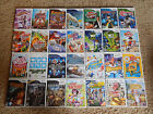 Nintendo Wii Games! You Choose from Large Selection! Many Titles! $3.95 Each!