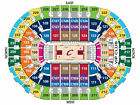 2 tickets Cavs Cavaliers vs Hornets Tuesday 11/13 Lower Level on eBay