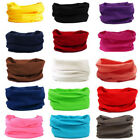 Fishing Face Mask Balaclava Neckerchief Bandana Neck Gaiter Tube Scarf Headband
