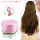 Electric Hair Care SPA Cap Beauty Steamer Hair Thermal Treatment Nourishing Hat