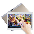 10.1inch 4G+64G Tablet Computer PC Android 7.0 Octa-Core 2560*1600 Phablet 2-SIM