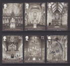 LOT#349j - GB QEII COMMEMORATIVE STAMPS (Multiple Listing) ISSUED 2008-2009 USED