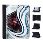 Colorado Avalanche Fans Case For iPad 2 3 4 Air 1 Pro 9.7 10.5 12.9 2017 2018 $18.99 USD on eBay