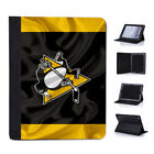 Pittsburgh Penguins Club Case For iPad 2 3 4 Air 1 Pro 9.7 10.5 12.9 2017 2018 $18.99 USD on eBay