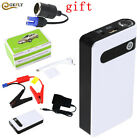 20000mAh  Portable Car Jump Starter 12V Emergency Power Bank Battery Charger