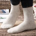 Winter Thickening Warm Women Thermal Ultra Thick Breathable Antibacterial Socks