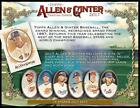 2017 Allen & Ginter Baseball - SPORT FISH & FISHING LURES - Pick Your Card -