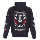 Washington Capitals 2018 Stanley Cup 2 Sided Stanley Cup Hoodie $59.99 USD on eBay