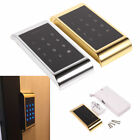 Digital Electronic Touch Keypad Password Key Access System Cabinet Code Lock SP