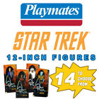 PLAYMATES 12-INCH Star Trek Action Figure Series on eBay