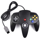 Game Controller N64 Joystick Gamepad Wired And Extension For Nintendo 64 Console